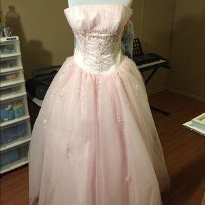 Prom/ sweet 16 dress